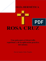 Pedagogía Hermética Rosa Cruz - David Andrés Niño Trujillo