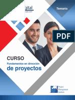TEMARIO Fundamentos Direccion Proyectos(3)