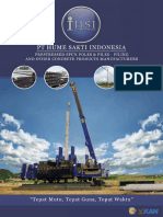 Brochure HSI New