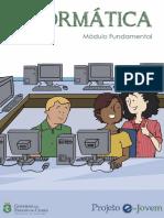Apostila Informatica Fundamental 2016