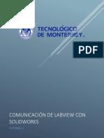 Tutorial 1 (Comunicación de LabVIEW con SolidWorks).pdf