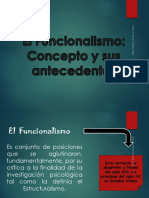 diapositivas funcionalismo