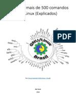 Guia com mais de 500 comandos do Linux.pdf