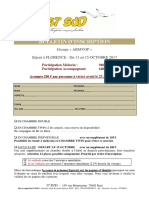 Bulletin d'Inscription ARMVOP - FLORENCE 2017 @ 11.05.17 (1)
