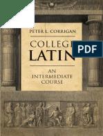 Latin Course