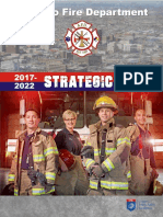 Fire Strategic Plan