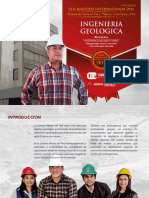 Maestria Ingenieria Geologica