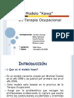 Modelo Kawa