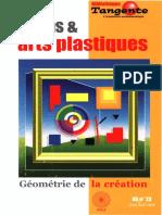 Gilles Cohen-Mathématiques et arts plastiques-POLE (2005) (1).pdf