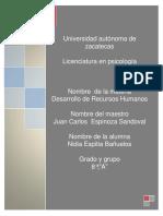 Intrumentos de Competencia PDF