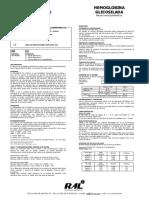 Product 152 1 PDF Hemoglobin A1c Reactivo 4