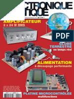 Electronique Pratique Mars 2015