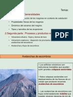 Curso-Vulcanología Avalanchas Lahares Nov 2014 FFF IV