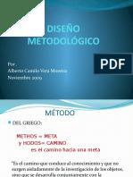 DISEÑO-METODOLOGICO
