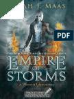 Trono de Cristal 05 - Empire of Storms.pdf