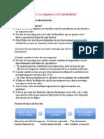 Resumen Clases 1-4