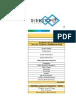costos indirectos Serestop