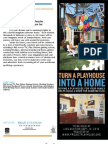 HomeAid Orange County's Project Playhouse - TradePartners Deams and Memories