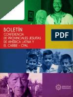 Boletin CPAL N2 - 2017