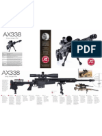 Accuracy International Ax Brochure