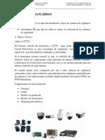Instalación de Cámaras de Vigilancia LAB_4