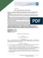 Ley 26727 - Trabajo Agrario - Nuevo Régimen Laboral.pdf