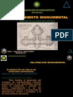 restauracion de monumentos