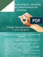 Presentación Gtc