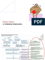 Gut Obstruction 1