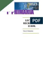 Lectura II Bim