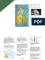 Año de La Consolidacion Del Mar de Grau
