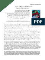 Wallmapuwen Nacimiento Partido Mapuche