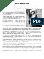 Biografía de Emiliano Zapata.docx