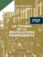 TROTSKY, LEÓN - La Revolución Permanente-1-70(1)