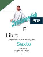 El Libro 6to Primaria Inglés Alumno