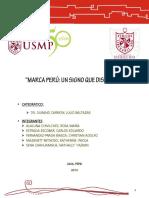 Marca Peru Propiedad Intelectual