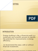 Energy Auditing.ppt