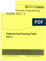 6. Engineering Drawing P&ID