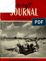 1949 Anti-Aircraft Journal (Aug)