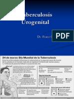Tbc Urogenital Actual