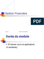 58810910 Gestion Financiere