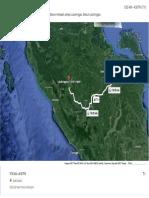 Jalur Kereta Palembang - Lubuklinggau