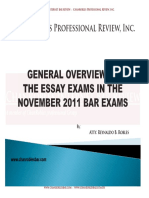 GENERAL OVERVIEW OF THE ESSAY EXAMS  PROF. REYNALDO B. ROBLES.pdf