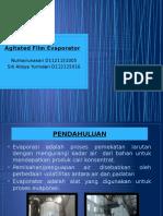 Agitated Film Evaporator1.pptx