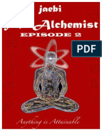 The Alchemist - Episode Two