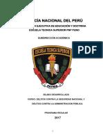 DELITOS CONTRA LA SEGURIDAD NACIONAL Y LA ADMINISTRACION PUBLICA.docx
