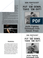 (Ebook - Martial Arts) Knife Fighting Manual.pdf