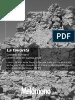 106. G. Donizetti - La Favorita