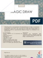 Magic Draw