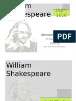 William SHAKESPEARE I.ppt